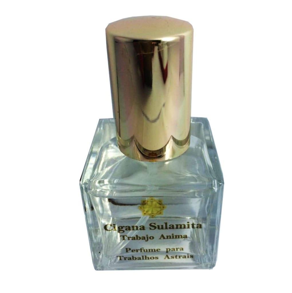 Perfume Cigana Sulamita